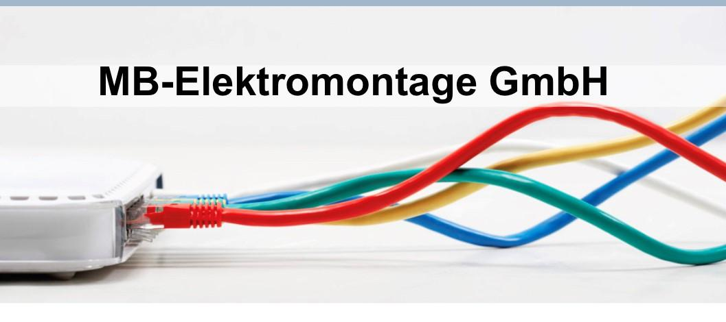 MB-Elektromontage GmbH