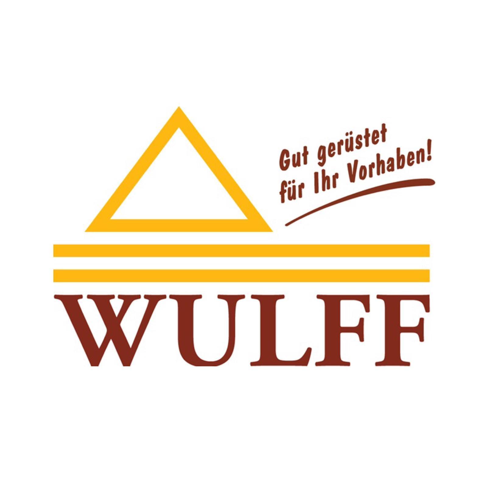 Wulff Renovierungen KG