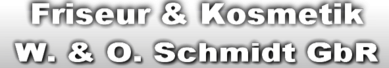Wilfried Schmidt und Oliver Schmidt