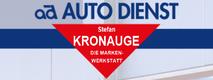 Stefan Kronauge ad Auto Dienst