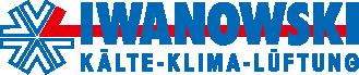 Iwanowski GmbH Kälte-Klima-Lüftung