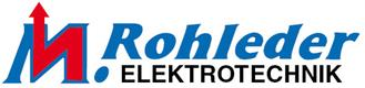 M. Rohleder Elektro-Technik
