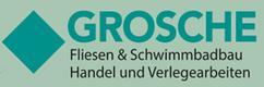 Grosche GmbH Fliesen und Natursteine