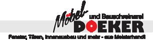 Günter Doeker GmbH und Co. KG Möbel- und Bauschreinerei