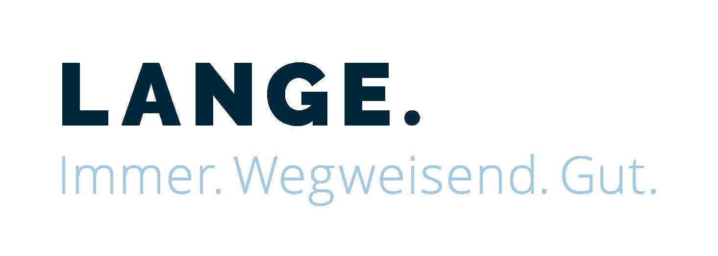 Lange GmbH & Co.KG - Autohaus